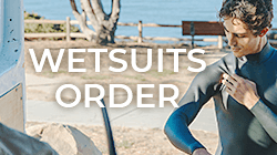 WETSUITS ORDER