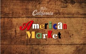 アメリカンマーケット