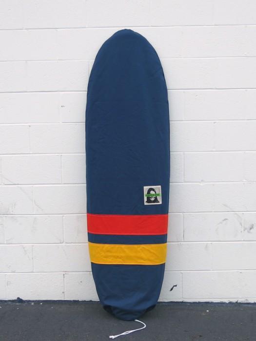 Green-Fuz-California-Navy-Board-Bag-S1