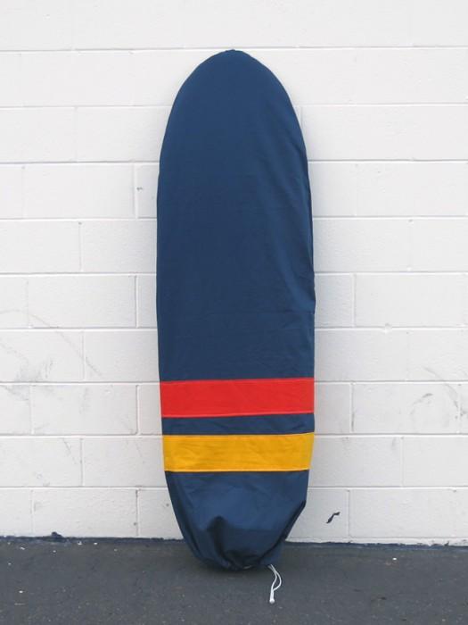 Green-Fuz-California-Navy-Board-Bag-S2